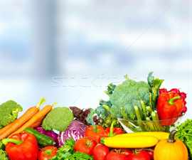 6524794_stock-photo-vegetables-and-fruits-over-green-background