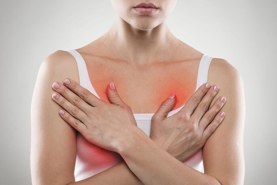 Резкое Похудение Болит В Груди. 7 симптомов рака, инсульта, диабета, которые маскируются под другие болезни
