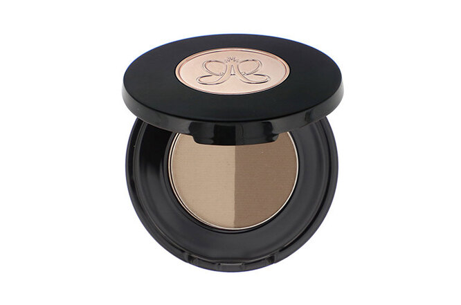 Тени для бровей Brow Powder Duo, Anastasia Beverly Hills